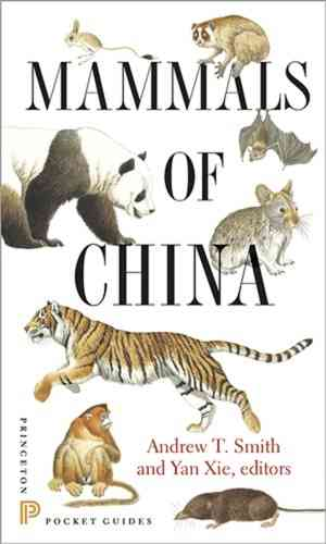 Smith, Xie, Hoffmann, Lunde, MacKinnon, Wilson, Wozencraft : Mammals of China