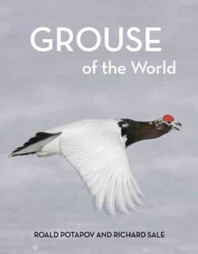 Potapov, Sale: Grouse of the World