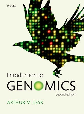 Lesk: Introduction to Genomics