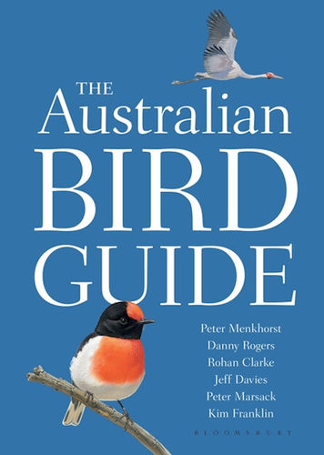 Menkhorst, Rogers, Clarke: The Australian Bird Guide