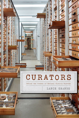 Grande: Curators - Behind the Scenes of Natural History Museums