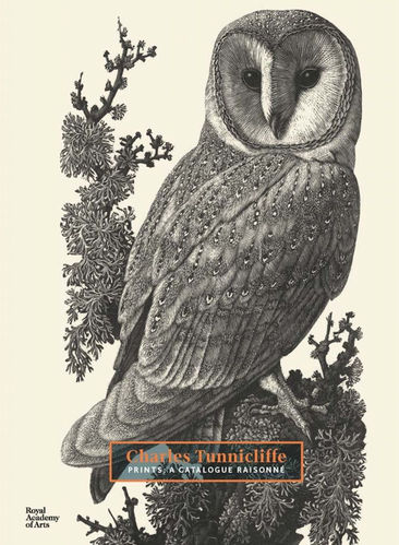 Tunnicliffe (Illustr.) Meyrick, Heuser (Texte): Charles Tunnicliffe -  Prints: A Catalogue Raisonné