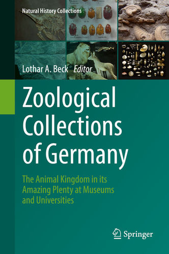 Beck: Zoological Collections of Germany