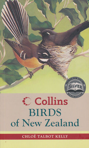 Talbot Kelly, Heinzel: Collins Birds of New Zealand