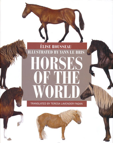 Rousseau: Horses of the World