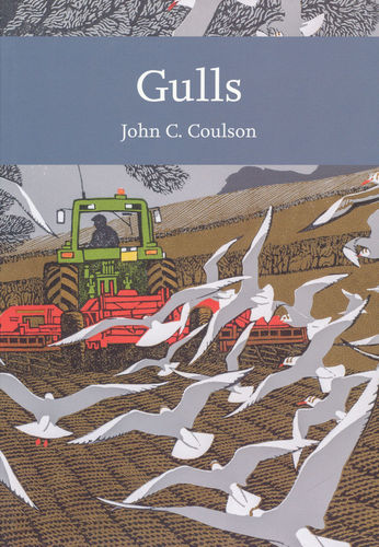 Coulson: Gulls (New Naturalists)