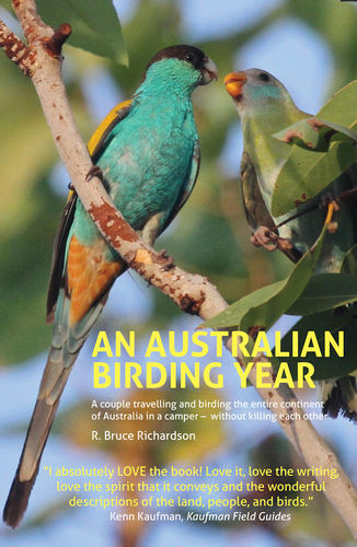 Richardson: An Australian Birding Year