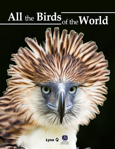 Del Hoyo: All the Birds of the World